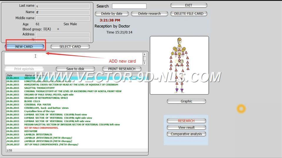 vector 8d 9d nls   software (2)
