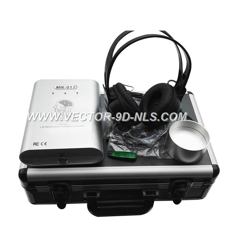 Advanced Eight-core processors for Clinical version 8D 819D NLS health analyzer