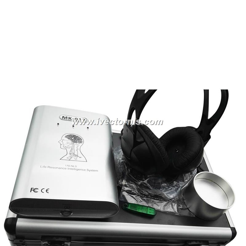 9d nls health analyzer in india