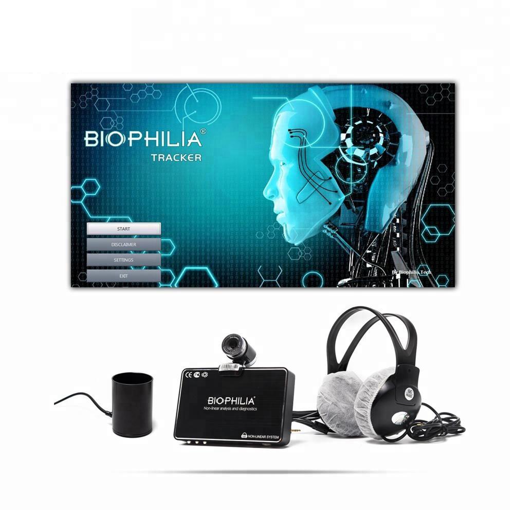 biophilia 4d nls